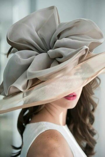 Millinery Taupe ~ Ana Rosa