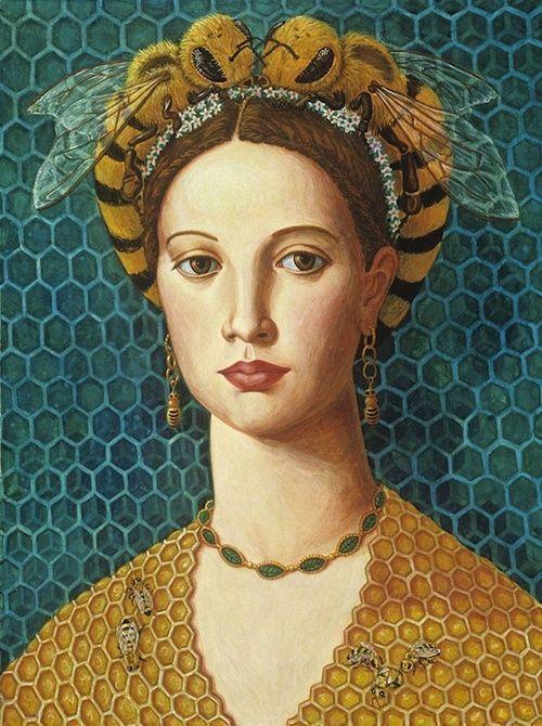 Queen Bee, Lea Bradovich
