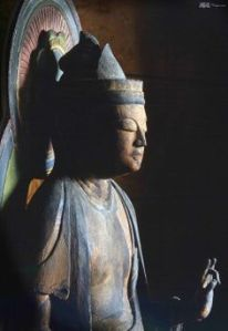 Japanese Important Cultural Property, Statue of Sho Kannon