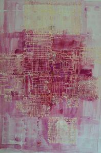 new by Lari Washburn