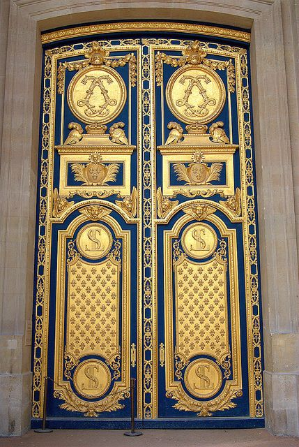 Paris - Hôtel des Invalides by Carmelo61