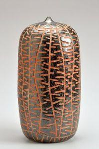Boyan Moskov Ceramic Vessel - Artful Home