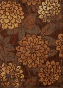 warm blossom rug (nourison)