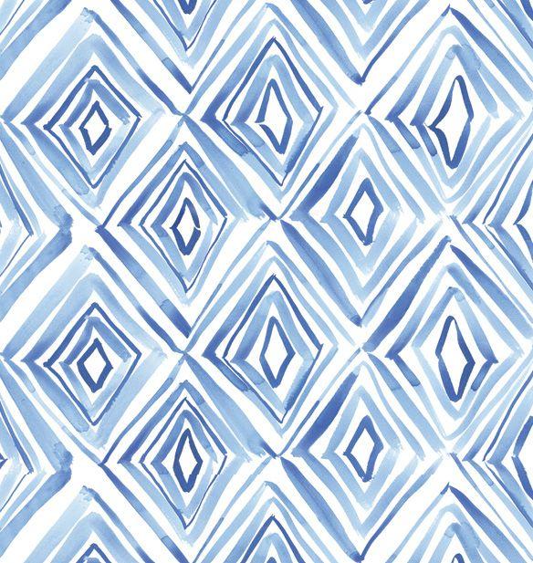 Caitlin Mcgauley Echo (blue)