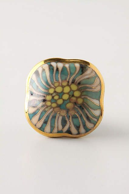 Chrysanthemum Pull anthropologiecom