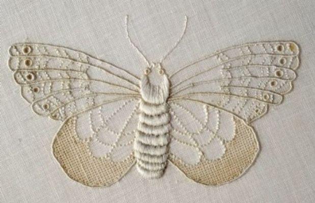 embroidery on umla