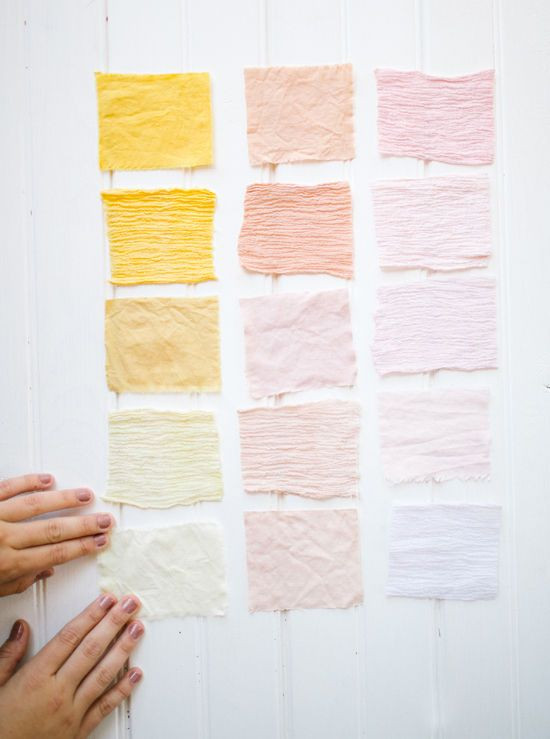 Design Love Fest, DIY tutorial, Natural dyes, Kristen Kilpatrick, Kristen Kilpatrick Photography, Sarah Reichardt