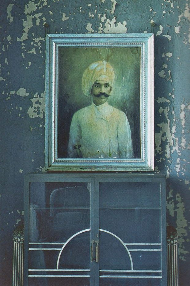 Indian Interiors, photographies de Deidi von Schaewen, ed. Tashen, 2008