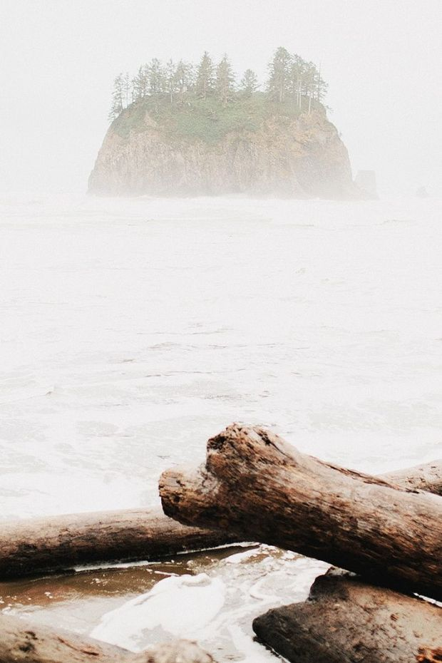 La Push - By (Jordan Voth) - (Follow on Tumblr)