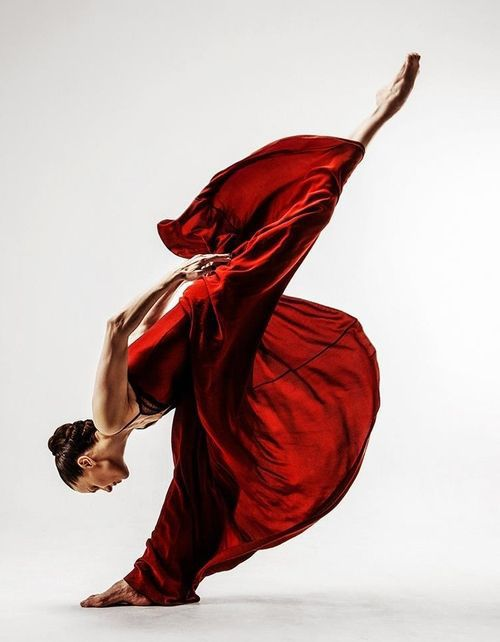 Maria Abashova, photo by Vadim Stein