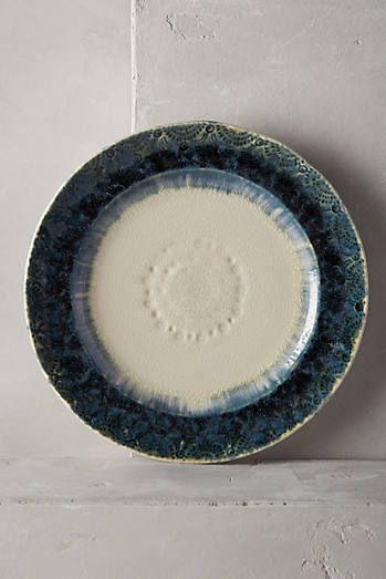 Old Havana Side Plate_Anthro