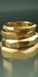 Ring set found on etsy