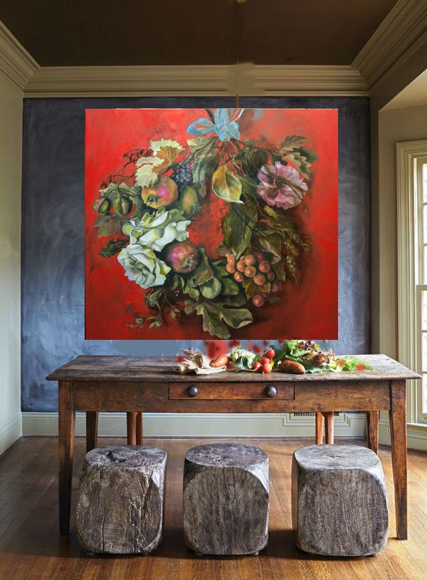 Diana Watson 'Villa Rovesti'