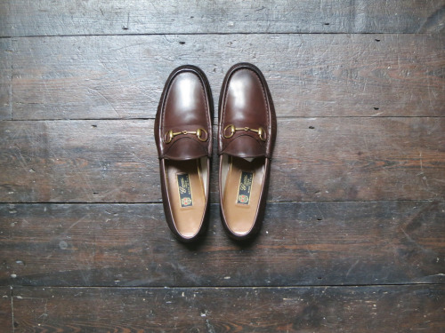 loafers via the fuller view