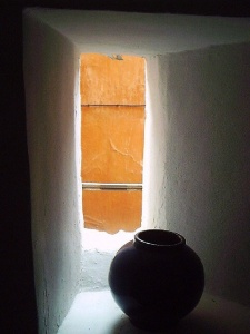 Médina, Marrakech, Morocco (by Christine Lebrasseur)