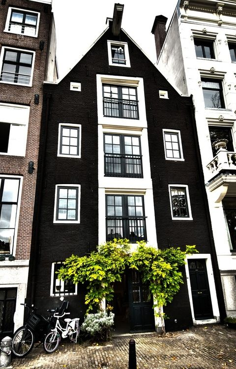 Amsterdam, The Netherlands Bloglovin'
