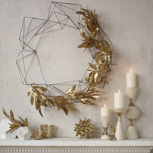 DwellStudio 3 Piece Wire Prism