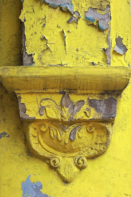 Little India - Yellow Details by campong_boy on Flickr