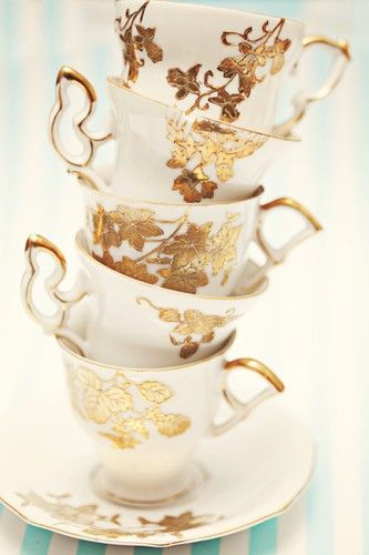Tipsy Tea by FlyWithMe on Etsy