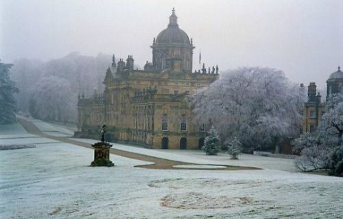 Castle Howard, Great Britain