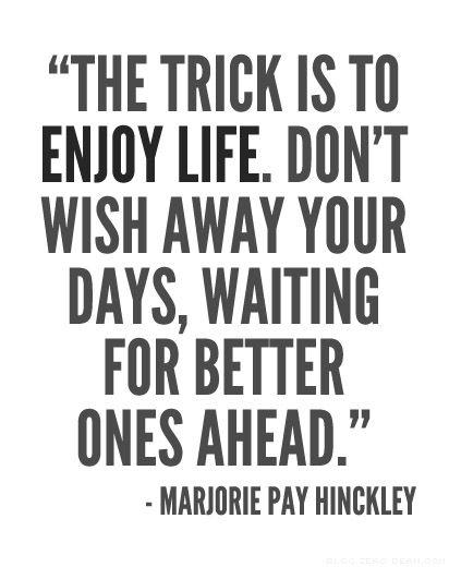 Marjorie Pay Hinckley quote