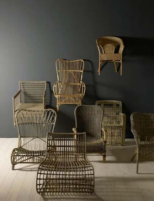 wicker via aesthetically-thinking.blogspot.codotuk