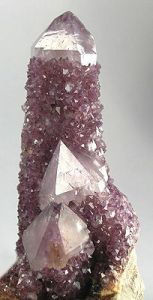 Amethyst, Magaliesberg, South Africa saved from mineralsatlasdotcom