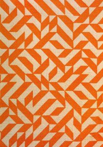 Anni Alber's Eclat pattern