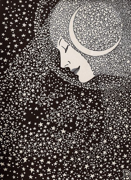 "Don Blanding, ""Lady of the Night"""