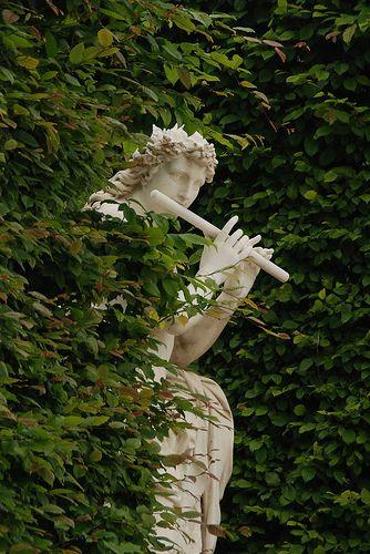 Jardins de Versailles _Photo by fredm59 on Flickr