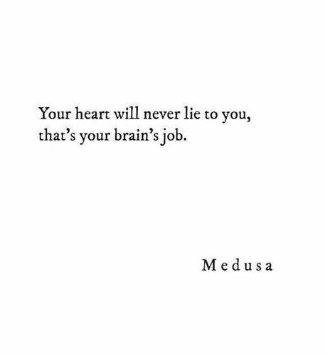 medusa quote