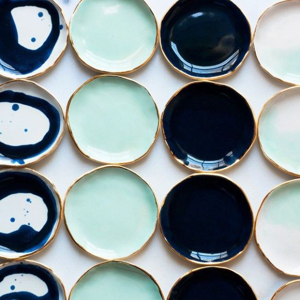 plates by suite one studio