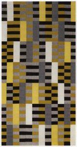 Anni Albers, Bauhaus textile designer