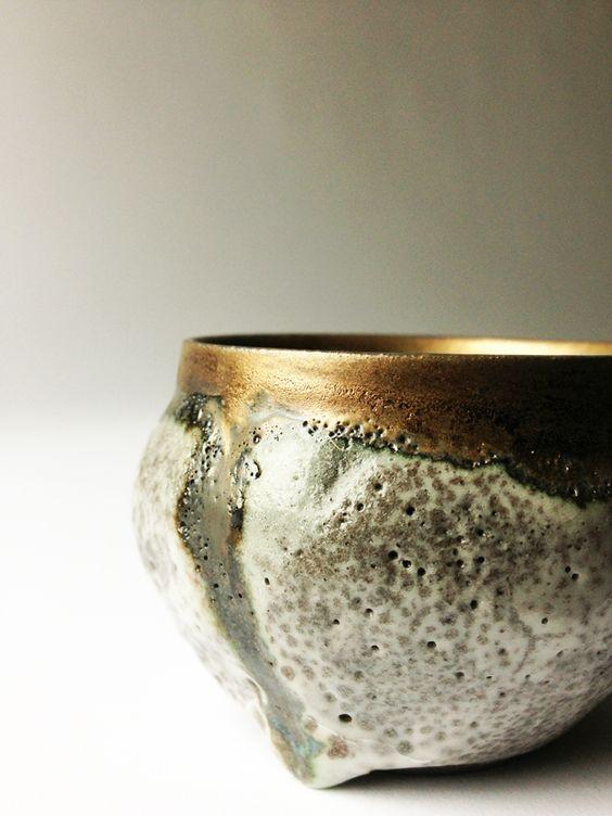 Ryota Aoki ceramics and pottery