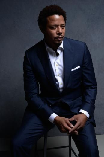 Terrence Howard saved from Essence Magazine
