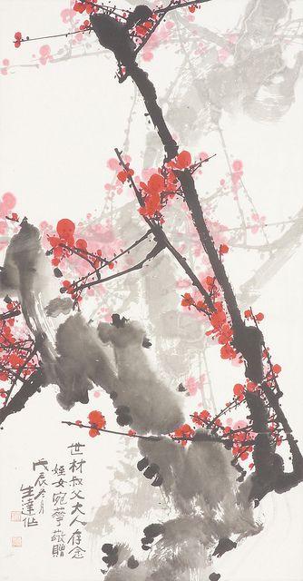 Wu Shengda, photo by hauk sven on Flickr
