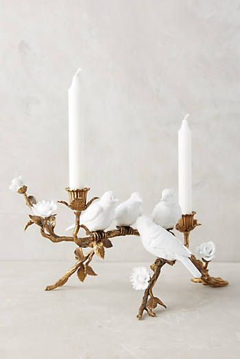 Arbor Perch Candelabra_Anthropologie