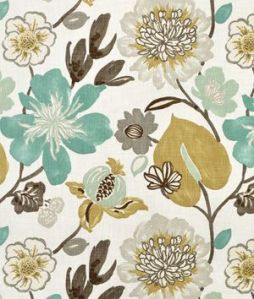 Braemore Gorgeous Pearl Fabric