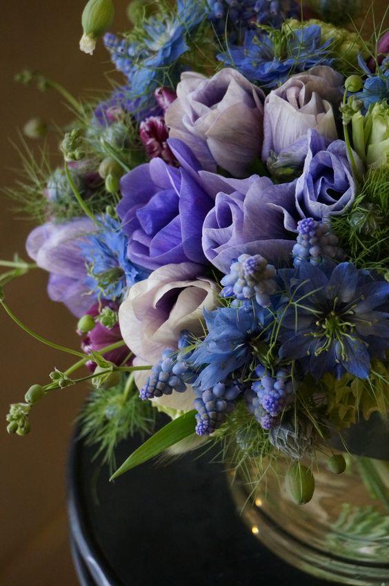 fleurs trémolo yukinobu fujino