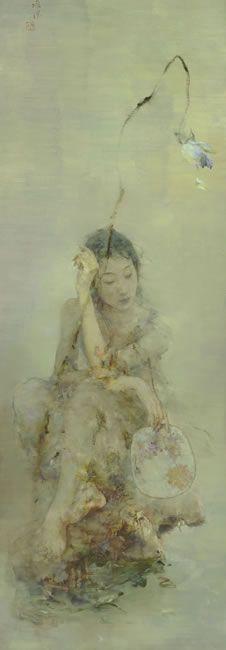 Glory — Hu Jun Di