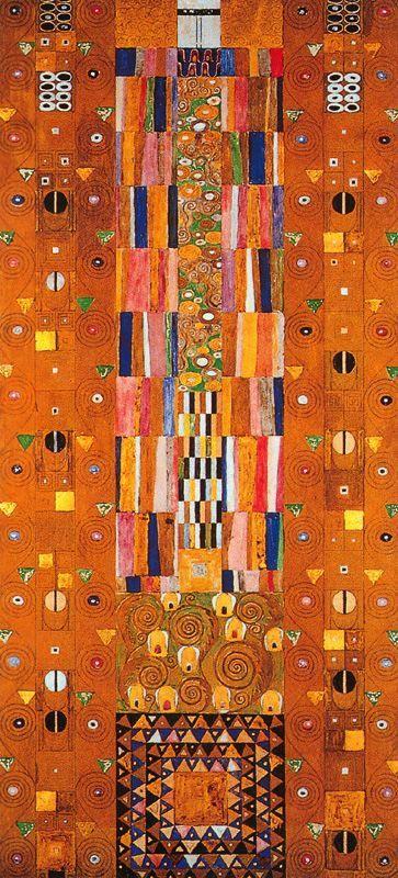 Gustav Klimt via en.gallerixdotru