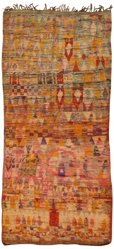 Nazmiyal Antique Rugs, Vintage Carpets