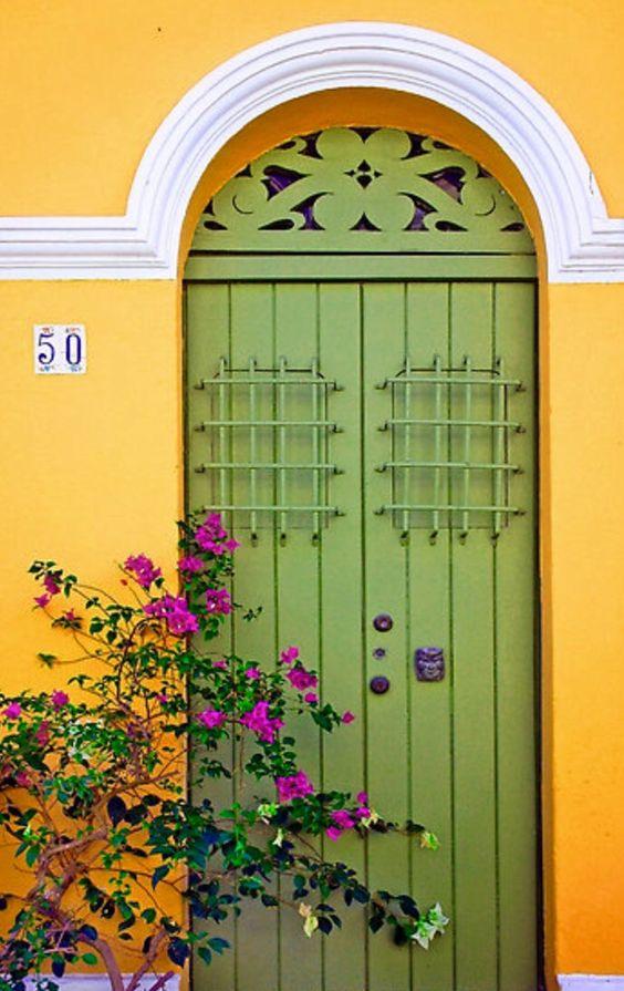 San Juan Doors via divinespirit3.tumblrddotcom