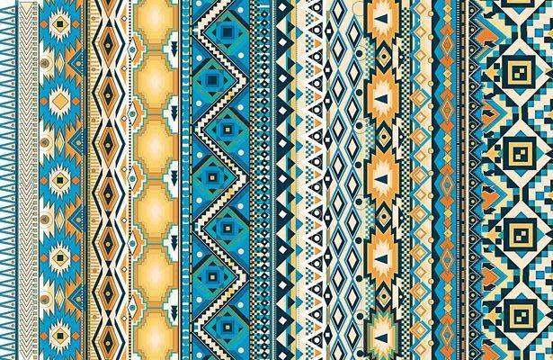 aztèques yoaz Art Print by Yoaz
