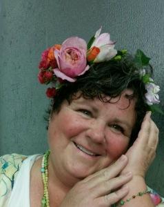 Flower Crown (Jessica Sackett) by Michelle Moran