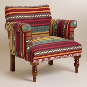 Mirza Chair sold by Cost Plus