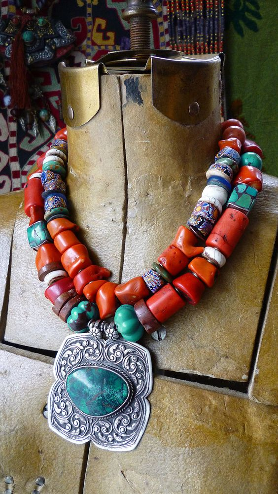 Jewelry by Helena Nelson-Reed