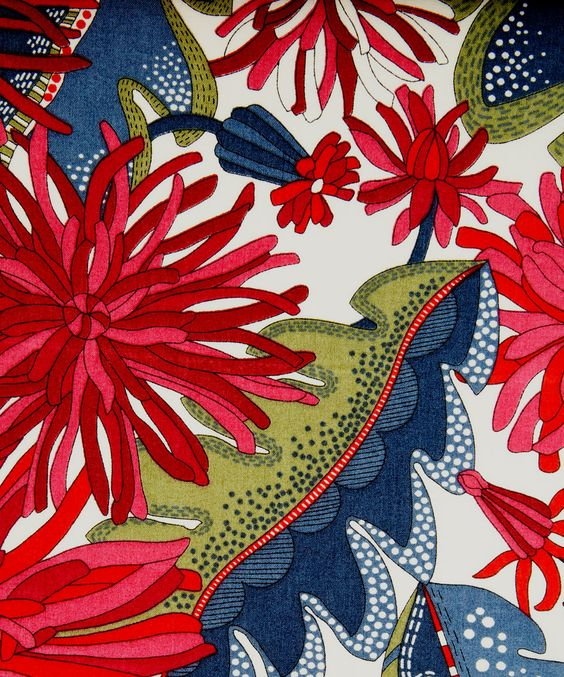 Liberty of London print via braxtonandyancey.blogspotdotcom
