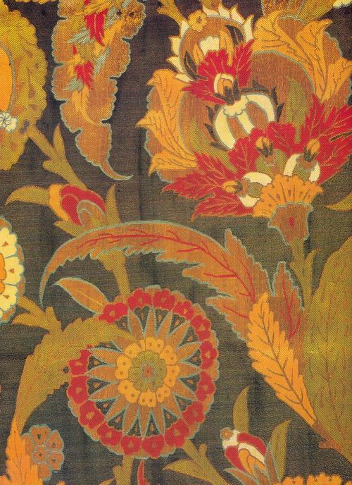 Silks for the Sultan via Pinterest