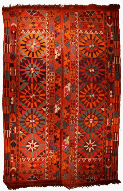 kilim-made-by-the-marsh-arabs-of-iraq